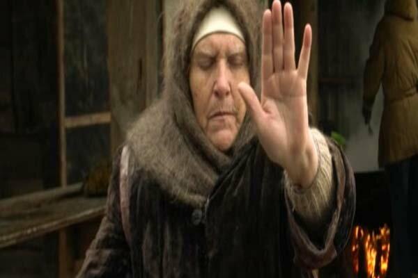 Где найти бабу нину ясновидящую из сериала «слепая»