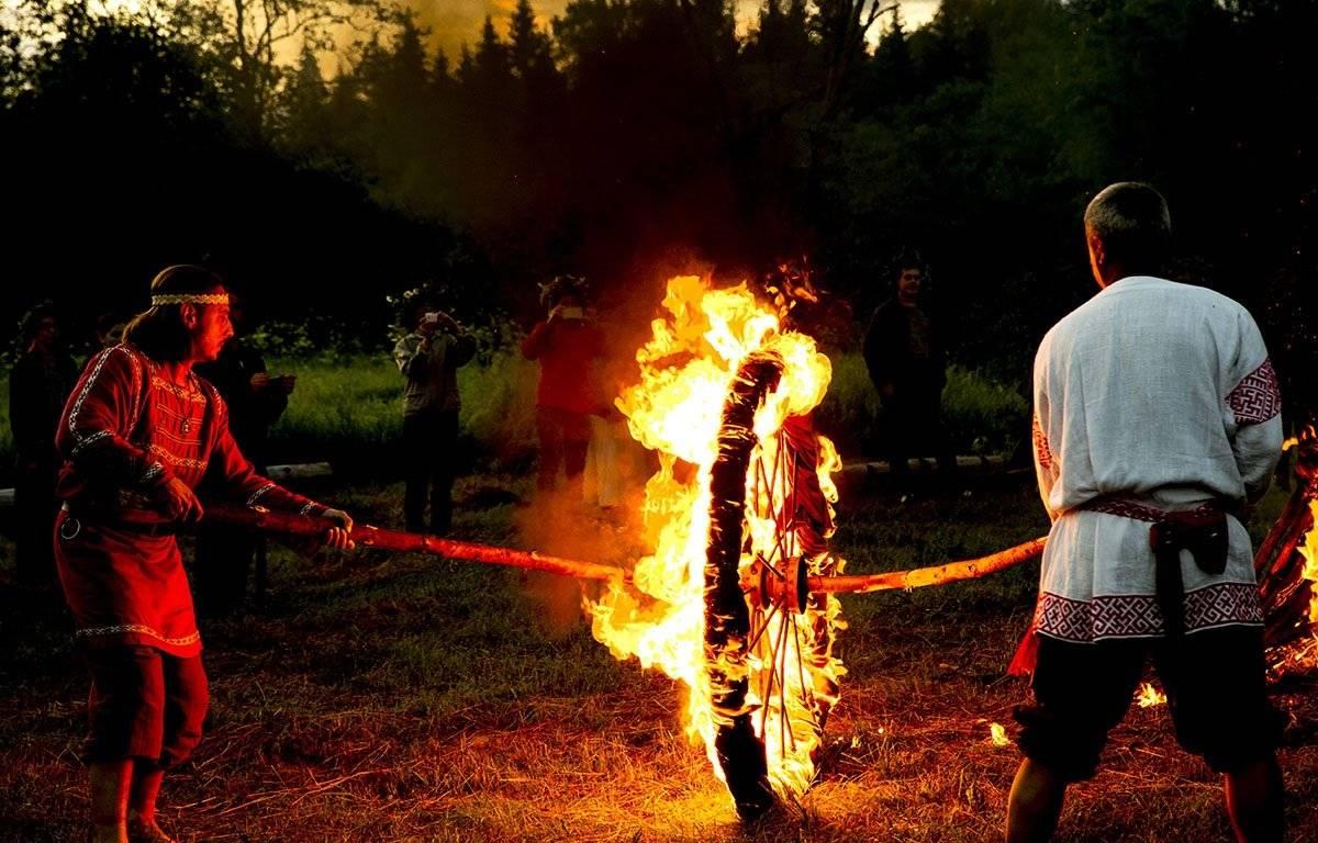 20 июля перунов день - традиции, обычаи, обряды и заговоры