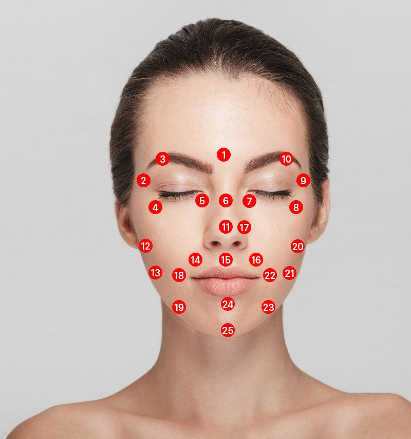 Что означают родинки на носу слева или справа: значения для женщин и мужчин