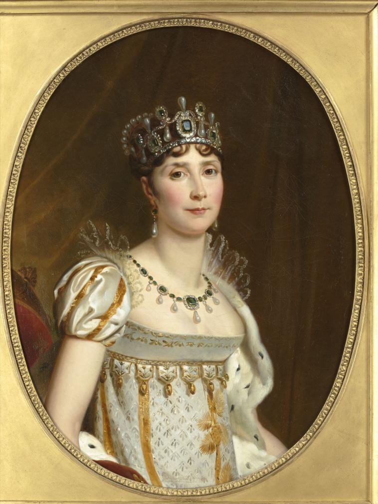 Гадание жозефины богарне - тайна успеха императрицы