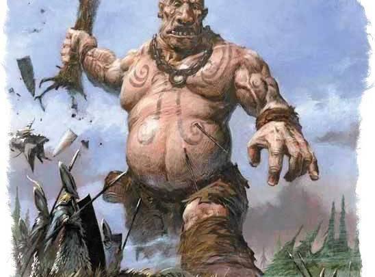 Ванапаганы — великаны из эстонских сказок и легенд