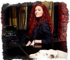 Дарья воскобоева — боевая ведьма на битвы экстрасенсов 17