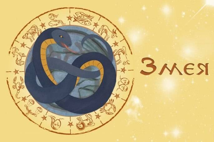 Китайский гороскоп (восточный календарь)