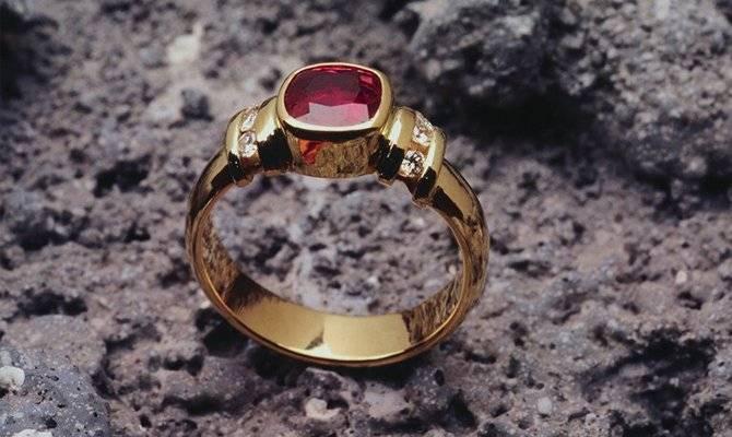 К чему найти кольцо — народная примета