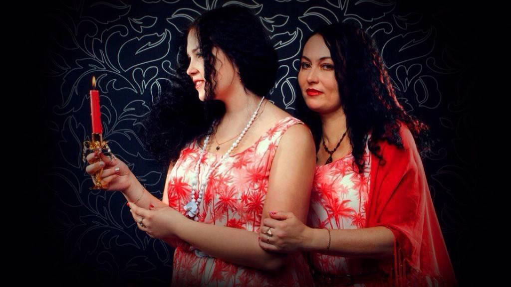 Иоланта воронова и ее дочь росса — потомственные маги. иоланта воронова: «битва экстрасенсов стала причиной моей болезни