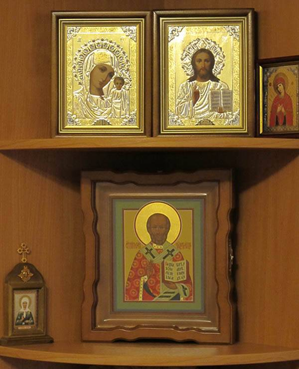 Икона семейная значение в чем помогает. иконы семейные – священный оберег