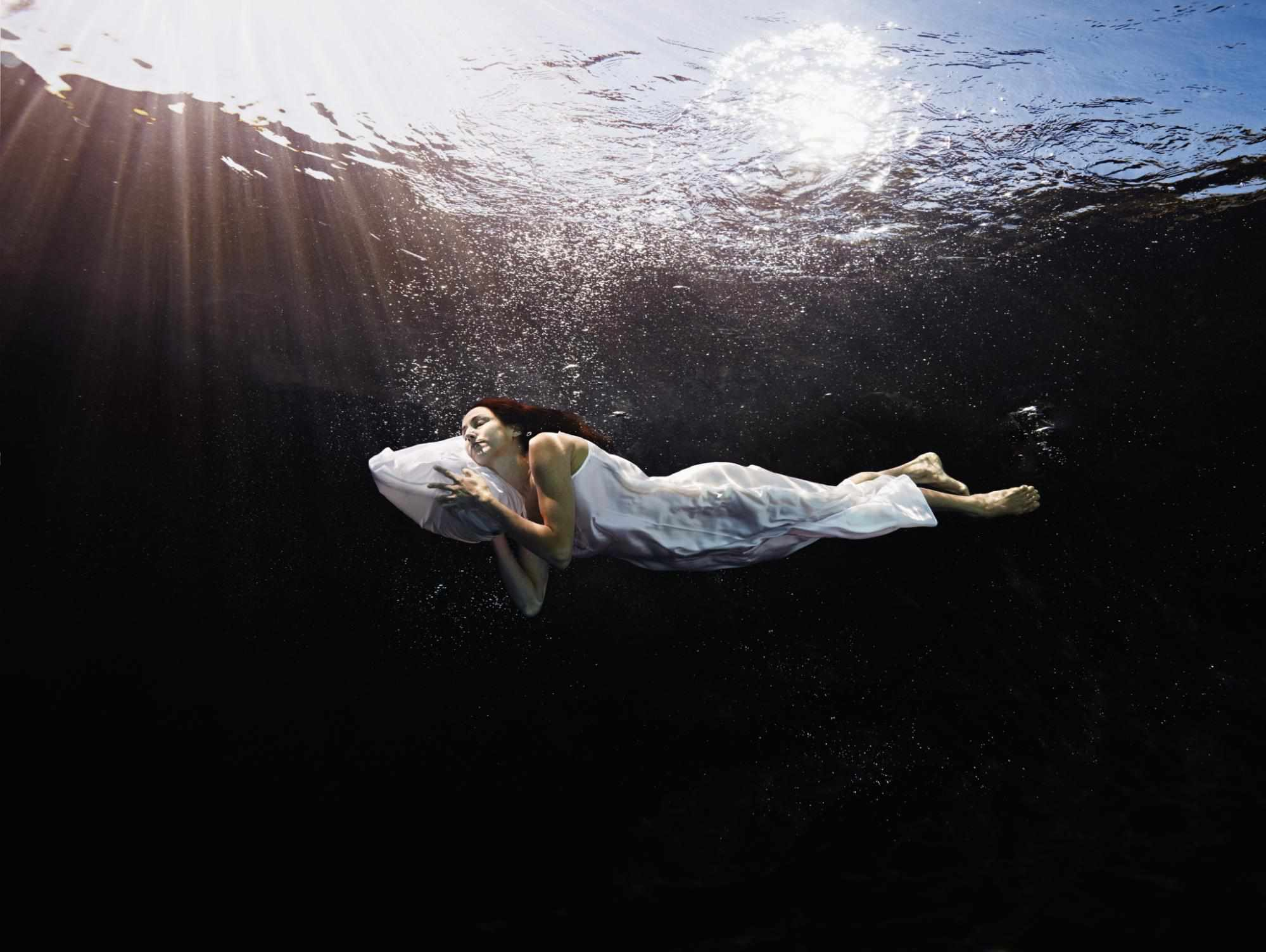 «океан к чему снится во сне? если видишь во сне океан, что значит?»