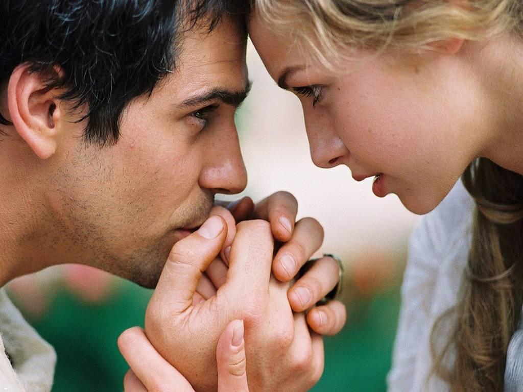 Гадание на любимого человека - что чем он думает?