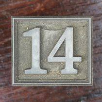 Значение числа 14