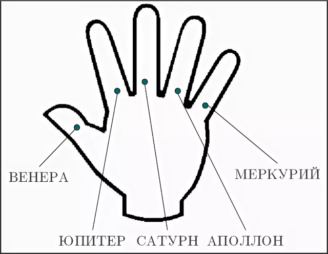 К чему чешется ладонь левой руки - примета - мои правила