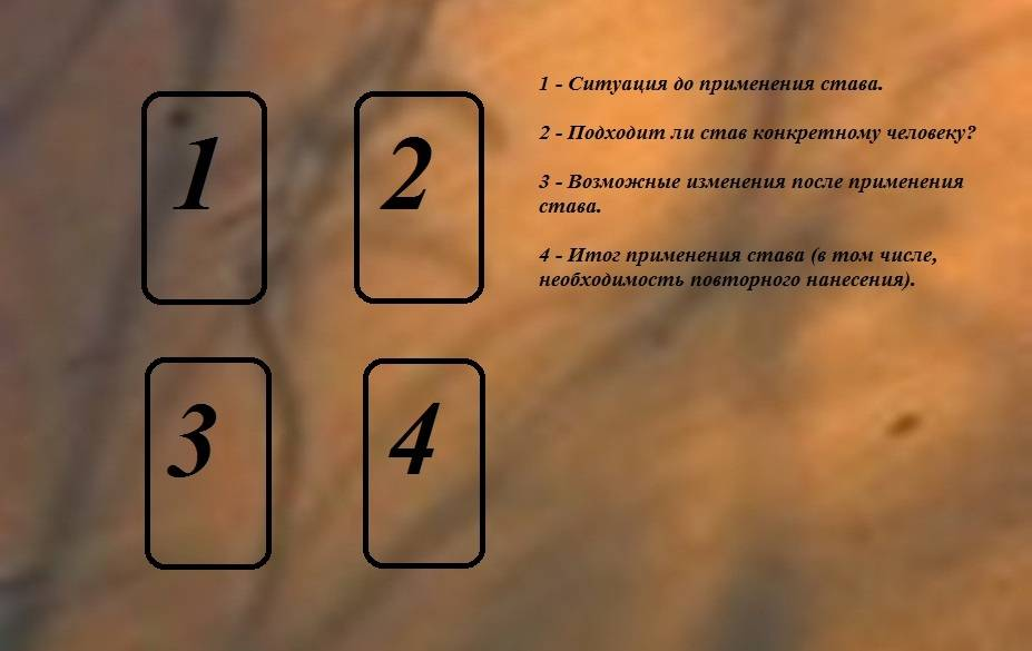 Гадание на трех рунах — как выбрать расклад и истолковать его
