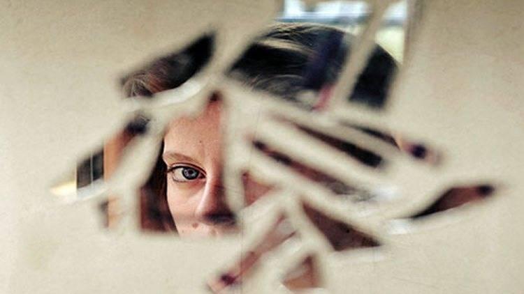 Примета найти разбитое зеркало - бесплатные статьи по магии дом солнца