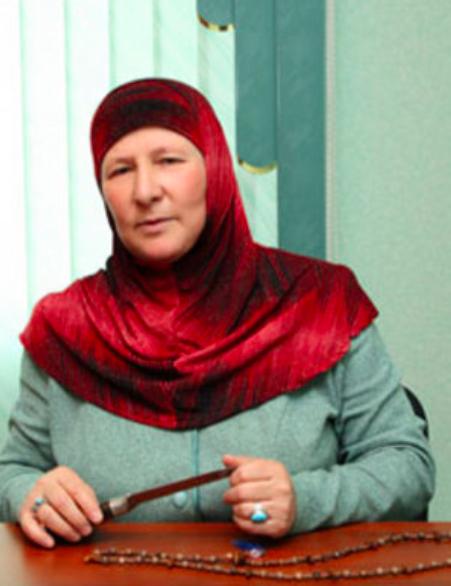 Биография экстрасенса из таджикистана турсуной закировой