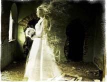 """Как увидеть призрака: готовимся к встрече с потусторонними силами — журнал """"рутвет"""""""