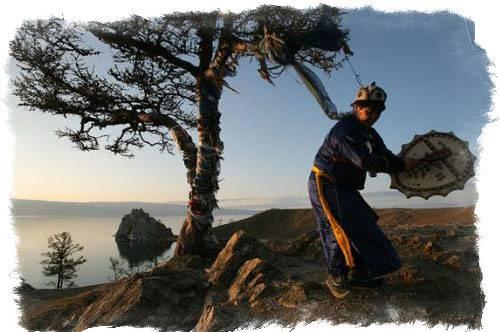 Шаманизм в сибири