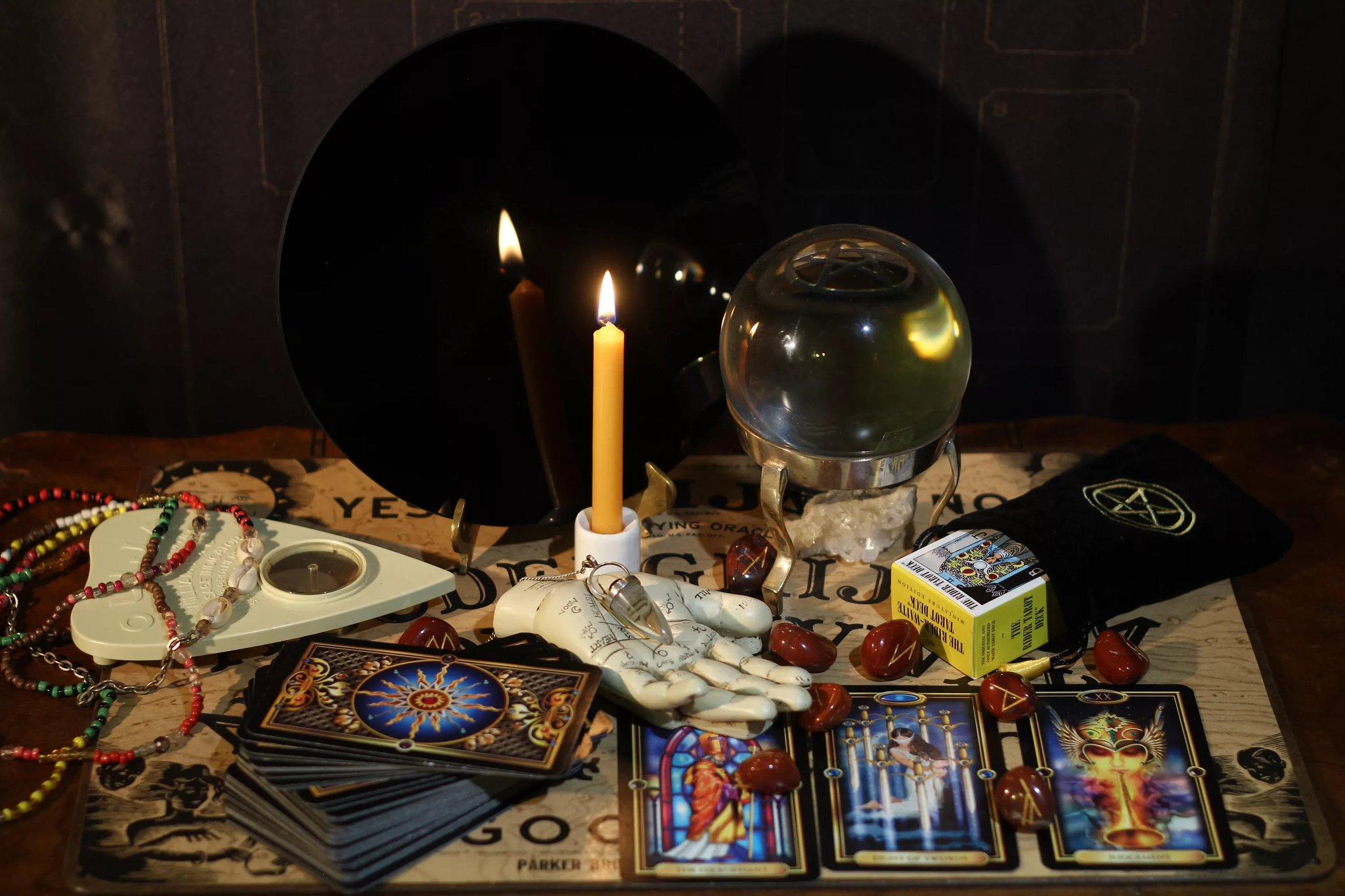 Гадания на магических картах таро непутевый ученик из школы магии вики