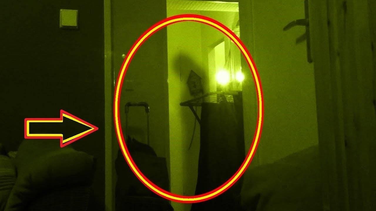 Как с помощью смартфона поймать призрака, духа или демона