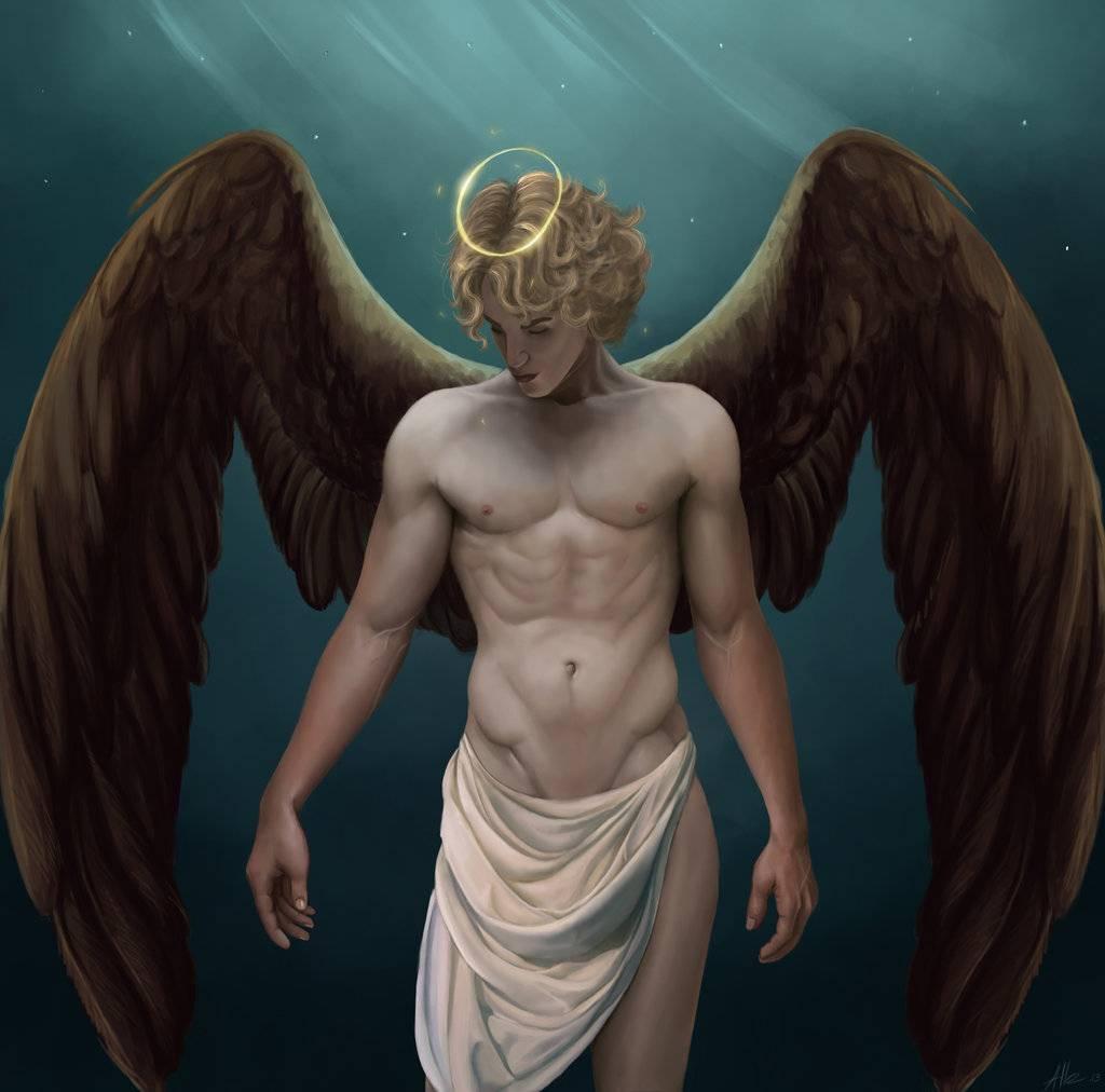 Облик люцифера — как самый красивый «ангел» стал козлом