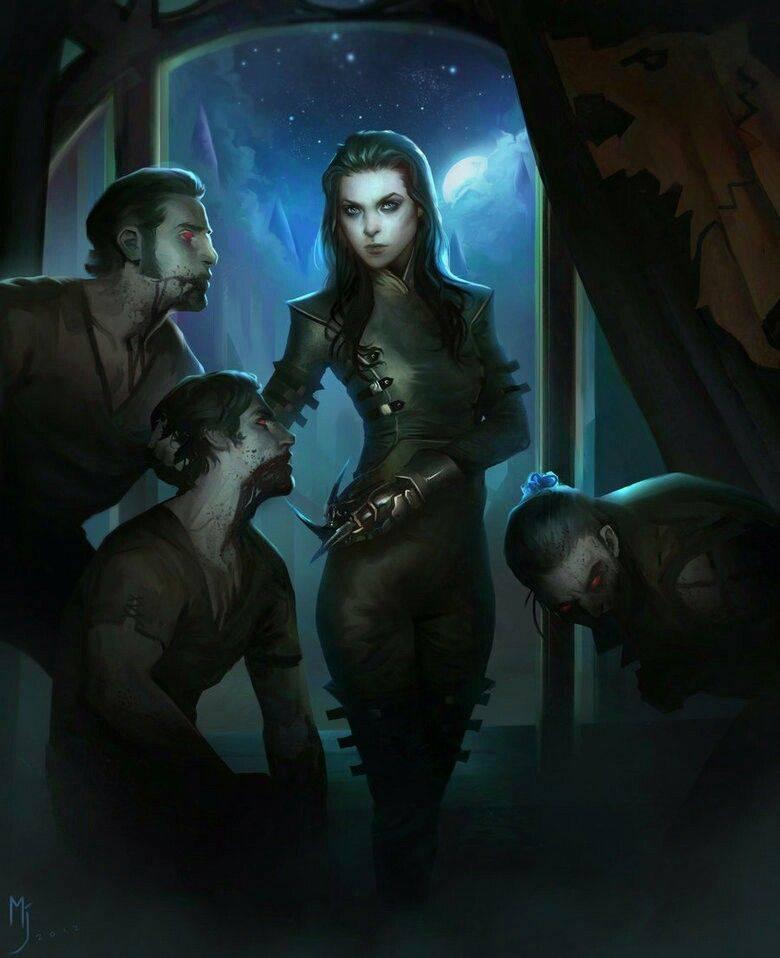Типы энергетических вампиров и как от них защищаться (2 фото) — нло мир интернет — журнал об нло
