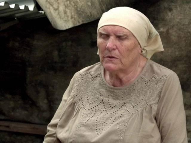 Существует ли на самом деле баба нина