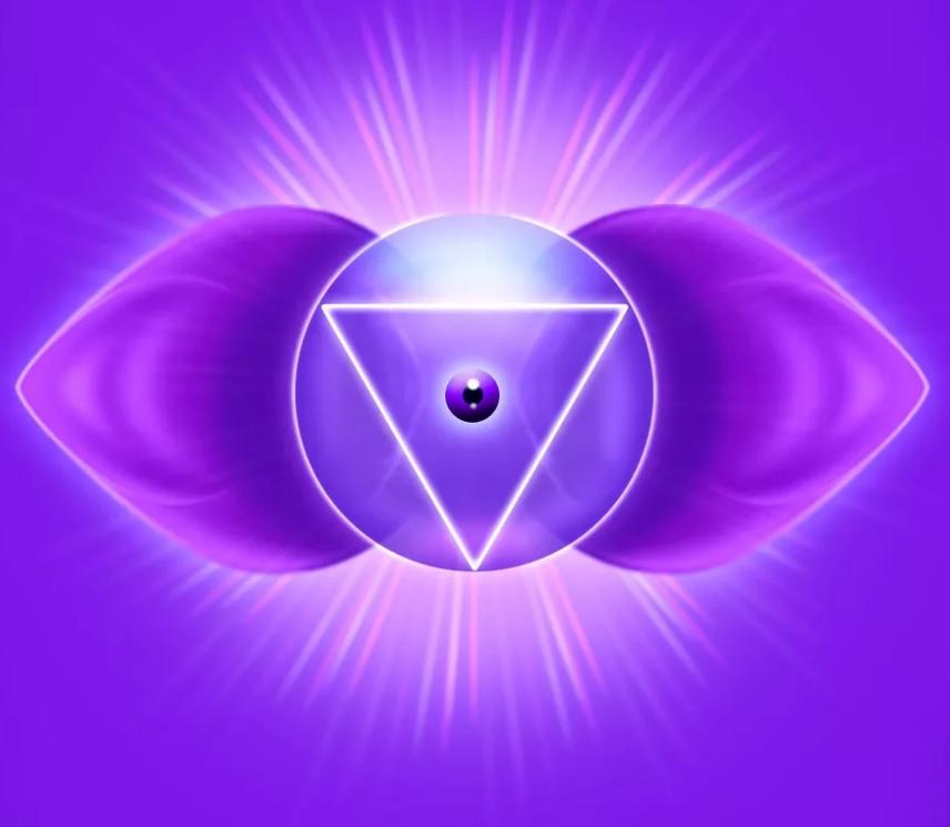Шестая аджна чакра или третий глаз: полное описание и советы для гармонизации ее работы