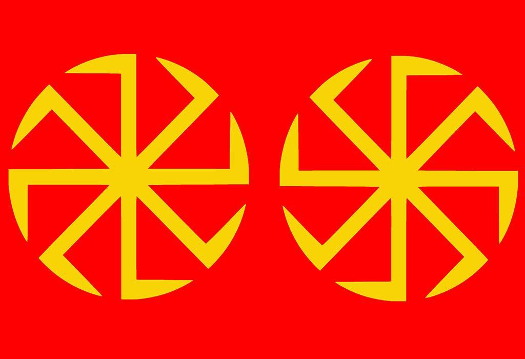 Значение славянского оберега коловрат