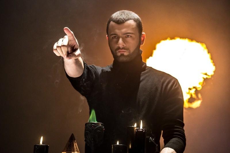 История успеха константина гецати: победителя 18 сезона «битвы экстрасенсов»