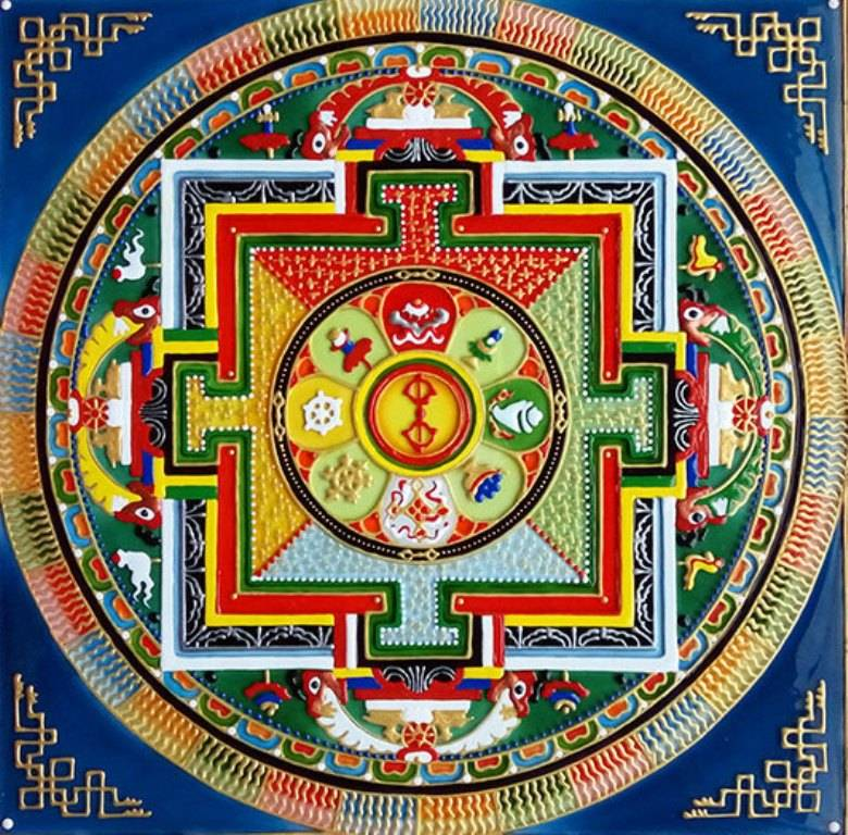 Мантры для похудения, омоложения и оздоровления: очень мощные тибетская практика