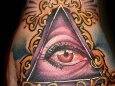 Амулет глаз, оберег фатимы, божье око (значение)