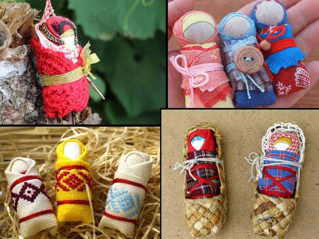 Обереги для детей: славянские для новорожденных, как сделать радинец
