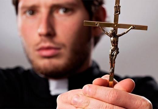 Молитва изгнания в сверхъестественном