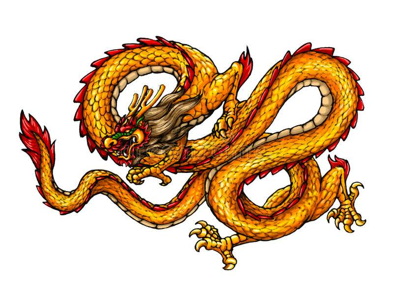 Талисман дракон: техника безопасности применения талисмана