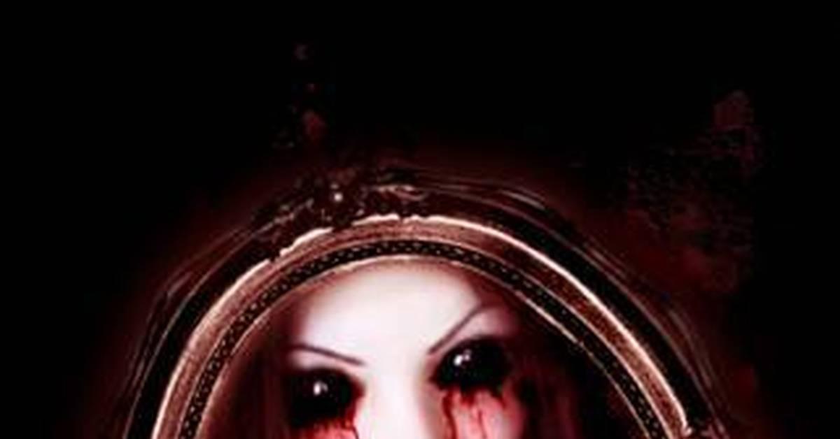 Какие существуют способы, чтобы вызвать дух кровавой мэри