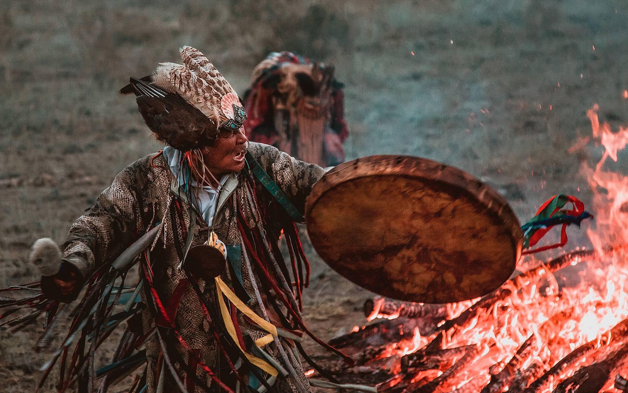 Что такое шаманизм?