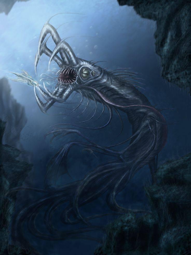 Археологи нашли доказательства существования кракена: гигантского монстра топившего корабли (7 фото) — нло мир интернет — журнал об нло