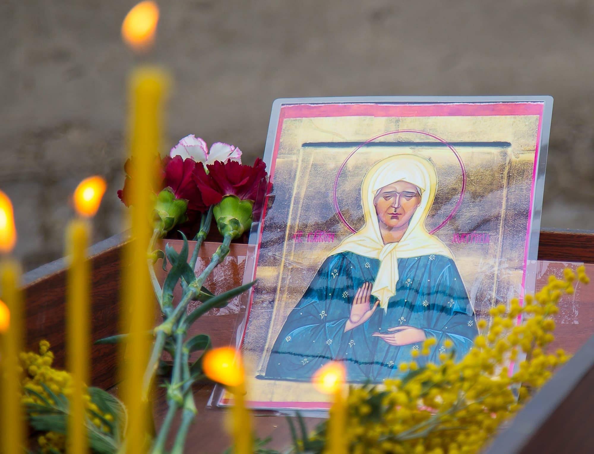 Предсказание святой матроны московской на 2018 год (5 фото) — нло мир интернет — журнал об нло