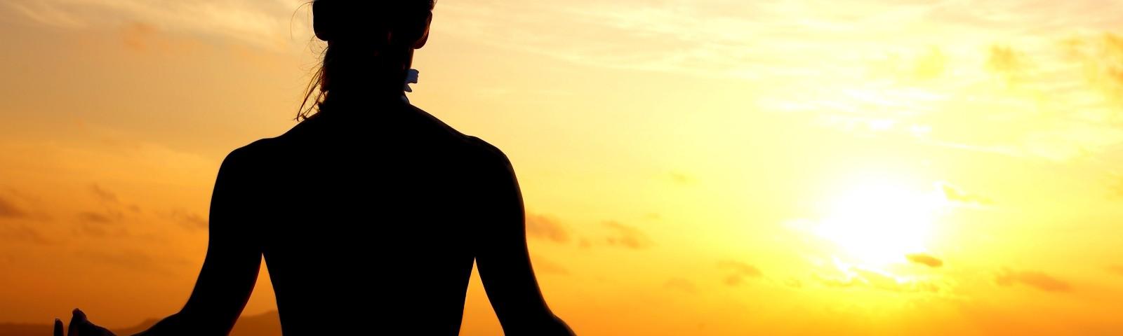 Утренняя мантра - позитивный настрой для женщин