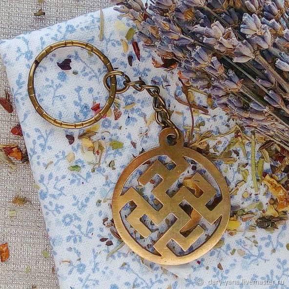 Одолень-трава – значение славянского оберега для мужчин и женщин