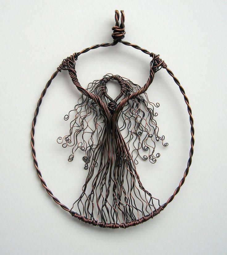 Амулет дерево жизни – значение оберега, как выглядит талисман, кому подходит, как сделать своими руками