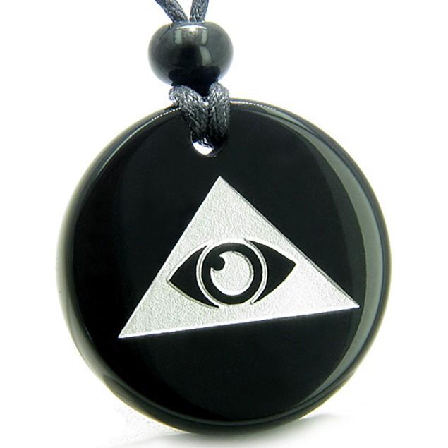 Оберег глаз фатимы, амулет всевидящее око: значение талисманов с глазом