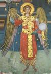 Небесная иерархия ангелов в ортодоксальном христианстве