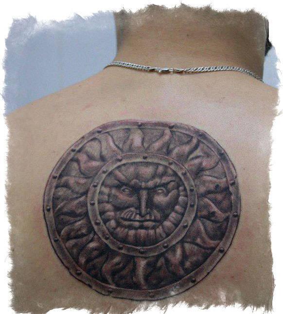 Колядник славянкий оберег для мужчин: значение символа