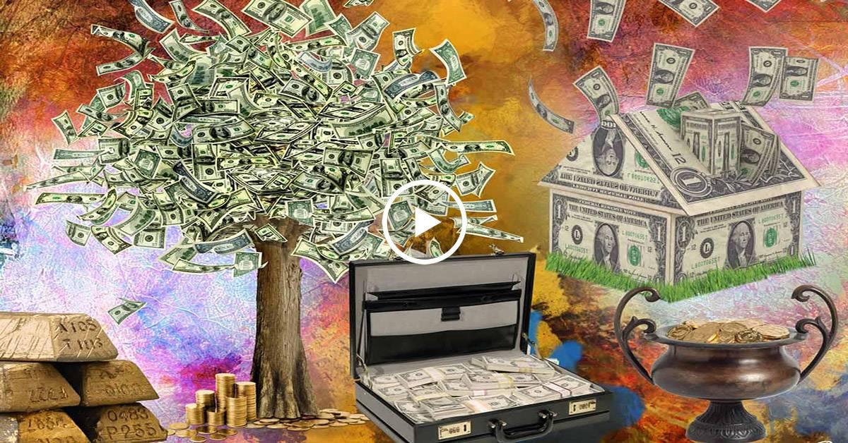 Денежный магнит — помощь для тех, кто хочет привлечь богатство