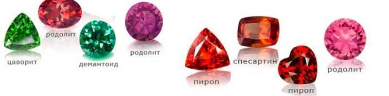 Камни знака водолей по гороскопу: названия, фото, магические свойства