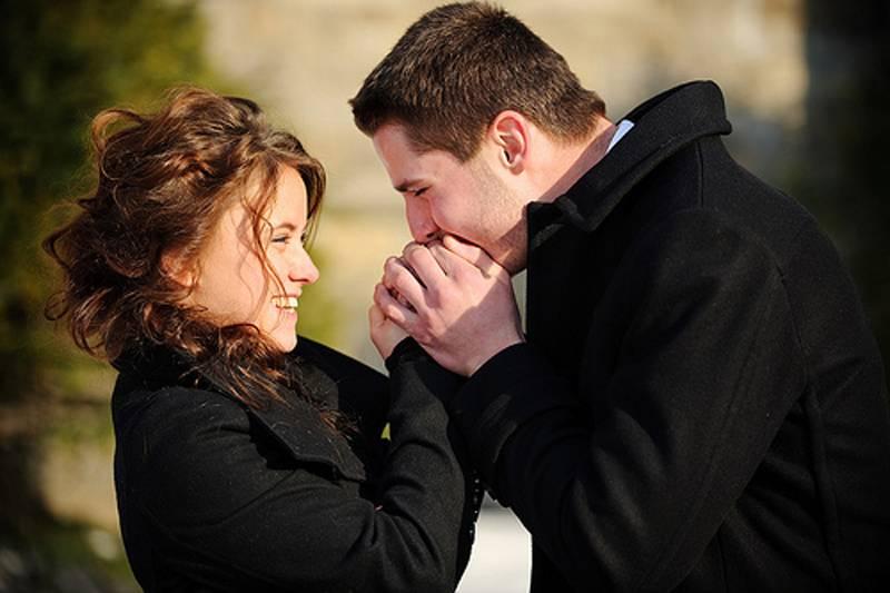 Шепотки на любовь мужчины или мужа на расстоянии