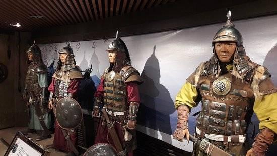 Чингизиды