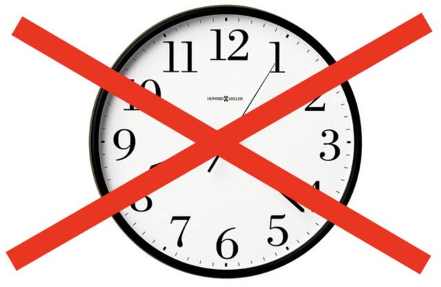 Почему нельзя дарить часы: значение приметы