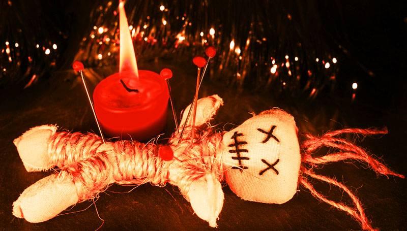Магия вуду черная: особенности проведения ритуалов на болезнь, покорность