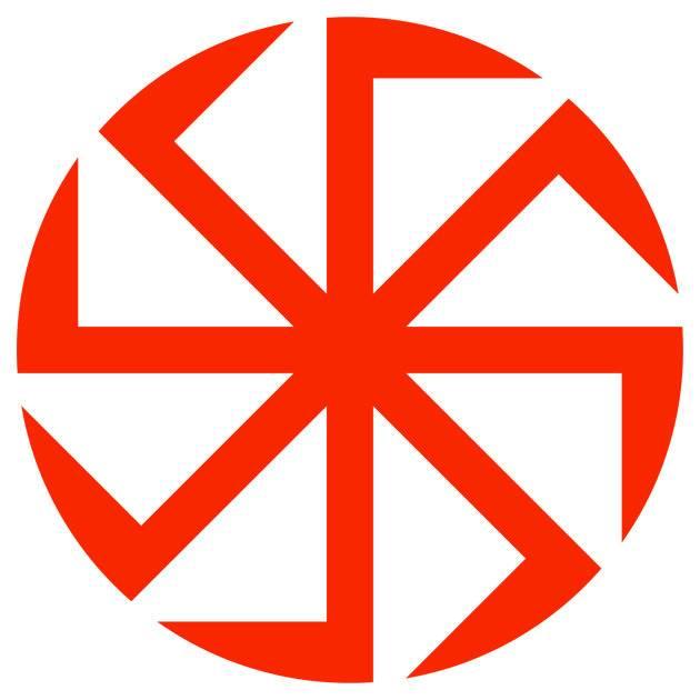 Символ коловрат: происхождение и применение в качестве амулета