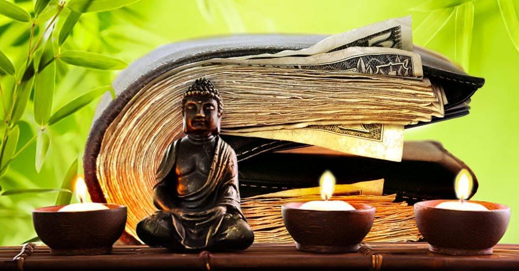 Самые мощные заговоры на удачу и деньги — учимся читать правильно